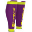 Compressport R2V2 Warmer purple